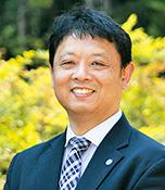大平收一(おおだいら しゅういち) 生長の家本部講師 札幌へ赴任して2年。都会と大自然が融和した都市、札幌に魅了され、自転車、写真、絵手紙などを通して、それを満喫中。