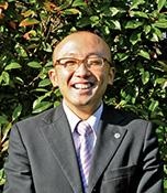吉松利朗(よしまつとしあき) 生長の家本部講師 昭和51年、高知県生まれ。生長の家本部練成道場勤務。趣味は読書、自転車。