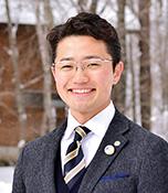 矢野 裕大(やの やすひろ) 生長の家本部講師補 埼玉県生まれ、岩手県育ち、山梨県在住。趣味はポートレート撮影、絵手紙、読書、旅行。