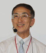 小田川 浩三(おだがわ こうぞう)生長の家地方講師 元公立高校教諭。生長の家教職員会会長。青森県出身。趣味は、読書・自転車サイクリング・クラフト製作。