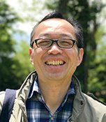 回答者 西村  誠 生長の家本部講師 昭和43年生まれ。京都府出身。生長の家国際本部勤務。旅行と古代史が好きで、歴史や文化の中にある価値を探求することが楽しみ。