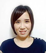 井澤春華 長崎県出身、長崎市在住。2017年10月に27歳で結婚。生長の家青年会員で、現在は長崎南部教区光明実践委員議長を拝命。2019年7月に第一子を出産予定で、新しい生命の誕生を楽しみにしている。趣味は、バスケットボールなど、体を動かすこと。