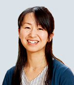 回答者 松尾純子(まつお じゅんこ) 光明実践委員 山梨県在住。夫と娘の3人家族。青森県出身で大学進学で上京後、NPOに所属し海外・国内におけるボランティア活動を企画・運営。現在は生長の家国際本部勤務。