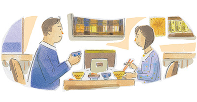 イラスト/石橋富士子
