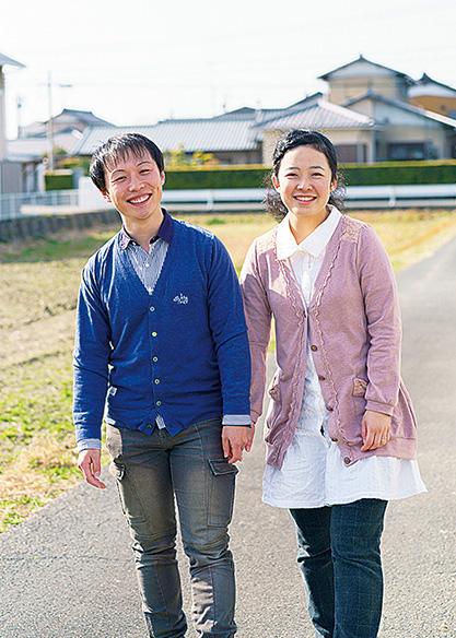 鈴木久世さん(29歳)浜松市東区