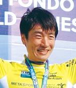 岩島啓太(いわしま・けいた) 1979年、東京都生まれ。東京・日野市でロードバイクプロショップを経営する傍ら、日本、世界で開かれるロードバイクレースに参加。自転車専門誌に寄稿し、SNI(生長の家)自転車部との関わりも深い。