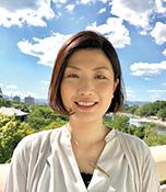 新田晃子 SNI自転車部員 京都府宇治市在住。ヒルクライムやサイクリングにはロードバイクを、街乗りにはミニベロ(小径車)をと乗り分けている。上り坂が好き。
