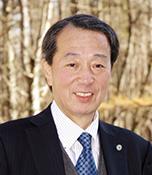 三好雅則(みよし まさのり) 昭和24年生まれ。生長の家参議長。趣味は読書、絵画・音楽鑑賞、水彩画。