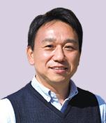 回答者 大塚  達寛(おおつか・たつひろ) 生長の家本部講師 静岡県生まれ。趣味はギターと山登り。数年前より、日本に21ある3000m峰の全山登頂に挑戦中。「現在16山登頂し、残すはあと5つ! 」