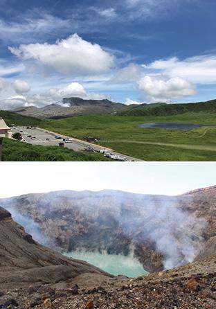 上:写真2/下:写真3