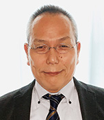 川上忠志郎(かわかみ・ちゅうしろう)生長の家福島教区教化部長