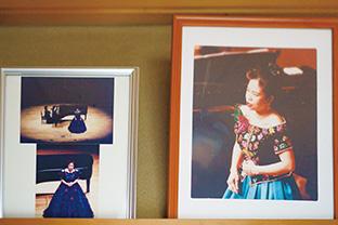 ザ・シンフォニーホール、サンケイホールプリーゼにおいてオペラアリアを演奏