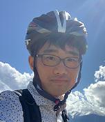 川 智貴(かわ・ともき) SNI自転車部メンバー   京都府出身。生長の家富士河口湖練成道場勤務。自転車で行動範囲と人生の楽しみが格段に広がり、SNI自転車部に心から感謝している。夢は祝福、讃嘆するために世界を周り、万教帰一を実感すること。