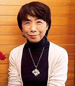 大原恵子さん (62歳) 山口県宇部市 写真提供/大原恵子さん