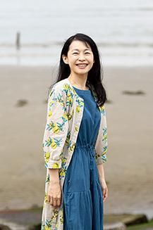 K.Y.(49歳) 千葉市美浜区 撮影/遠藤昭彦